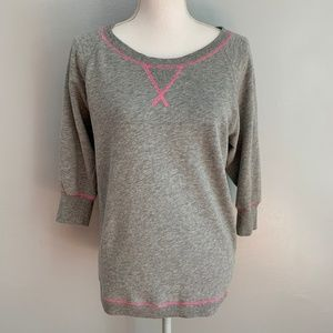 Victorias Secret | Supermodel Essential Sweatshirt